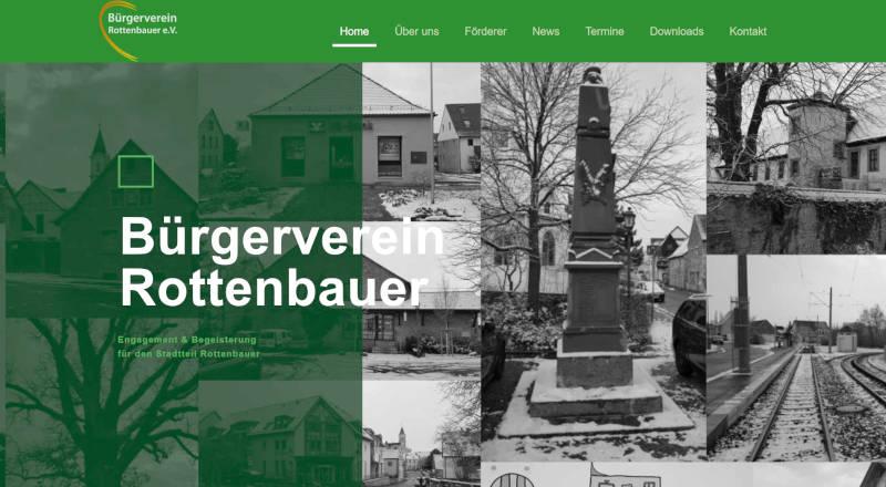 Bürgerverein Rottenbauer